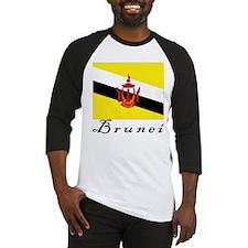 Brunei Baseball Jersey