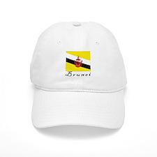 Brunei Baseball Cap