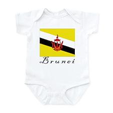 Brunei Infant Bodysuit