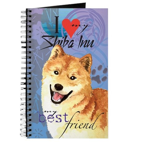 Shiba Inu Journal
