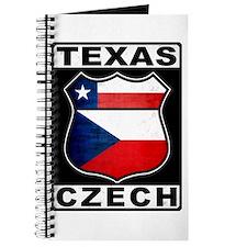 Texas Czech American Journal