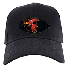 Heliconia series 2 Baseball Hat