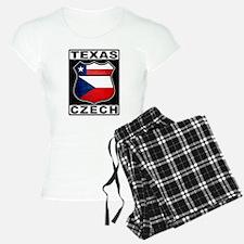 Texas Czech American Pajamas