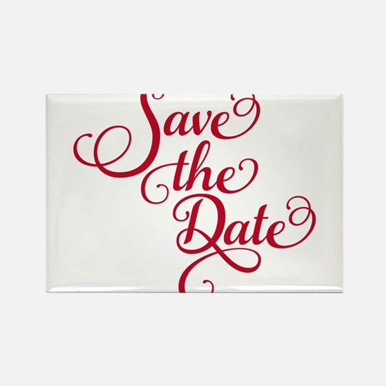 Save the date, text design, word art, invitation M