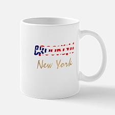 Brooklyn Flag Mugs