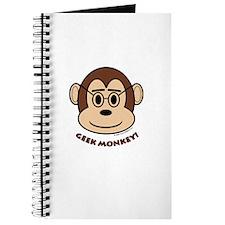 Geek Monkey Journal