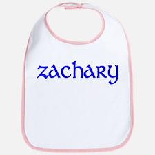 Zachary Bib