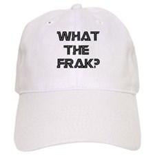 What the Frak? Baseball Cap