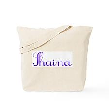 Shaina Tote Bag
