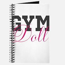 Gym Doll Journal