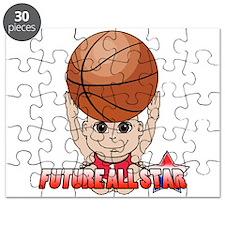 Future All Star Puzzle
