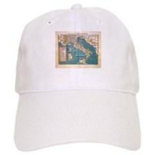 Ancient World Baseball Cap