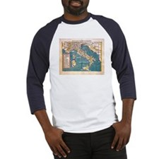 Ancient World Baseball Jersey