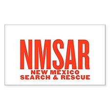 NMSAR Decal