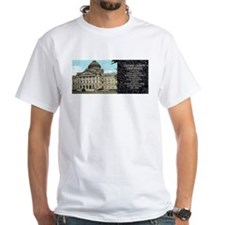 Luzerne County Courthouse Historical T-Shirt