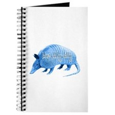 Blue Dilly Dilly Journal