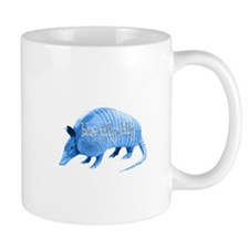 Blue Dilly Dilly Mugs