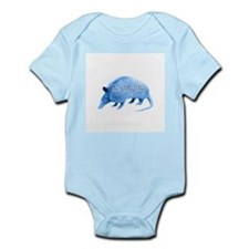 Blue Dilly Dilly Body Suit