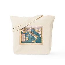 Ancient World Tote Bag