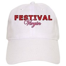 Festival virgin Baseball Cap