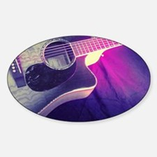 Takamine Guitar Decal