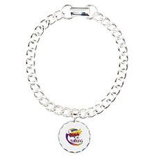 I Believe In Twirling Cute Believer Design Bracelet