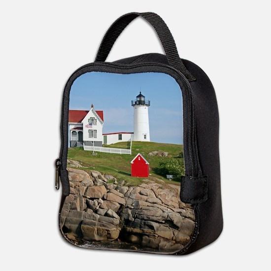 Nubble Light Neoprene Lunch Bag