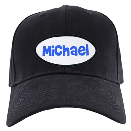 Michael Black Cap