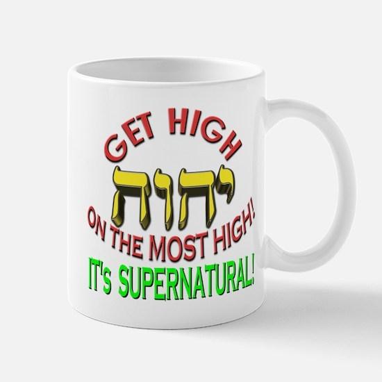 Get High! Mug