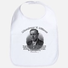 Woodrow Wilson 05 Bib