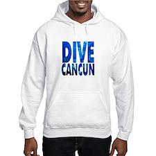 Dive Cancun Hoodie