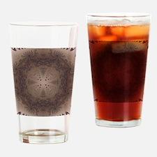 Fractal 763 Drinking Glass