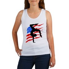 USA GYMNAST Women's Tank Top