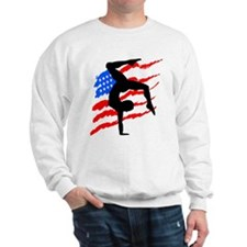 USA GYMNAST Sweatshirt