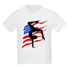 USA GYMNAST T-Shirt