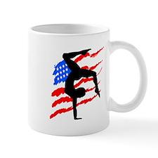 USA GYMNAST Mug