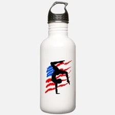 USA GYMNAST Water Bottle