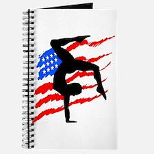 USA GYMNAST Journal