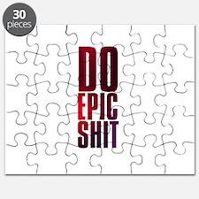 do epic shit Puzzle