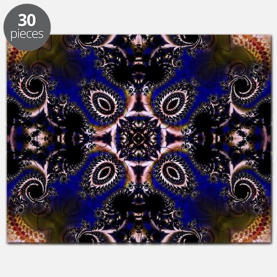 Fractal 780 Puzzle