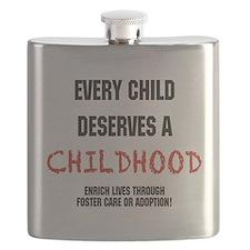 Funny Casa Flask