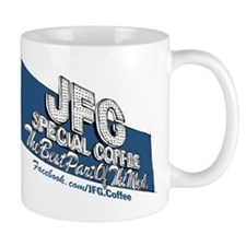 JFG Coffee Mugs