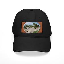Boot Hill Cemetary Baseball Hat