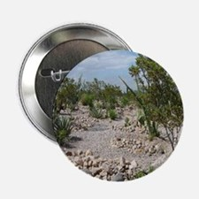 Boot Hill Cemetary Button