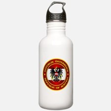 Austria Medallion Water Bottle