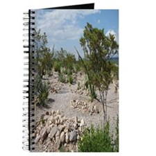 Boot Hill Cemetary Journal
