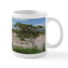 Boot Hill Cemetary Mug
