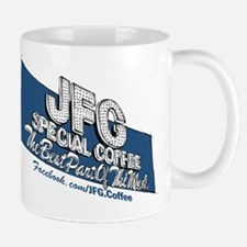 JFG Coffee Mugs