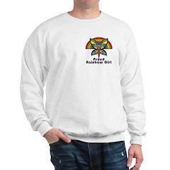 Rainbow Pride Sweatshirt