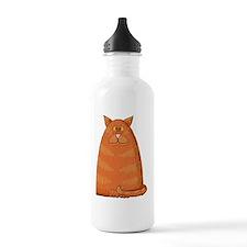 Purrrcy Water Bottle